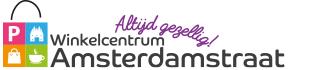 Winkelcentrum Amsterdamstraat Logo